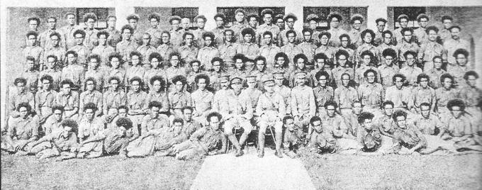 Fiji Labour Corps