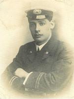 Capt. Harry Gosling