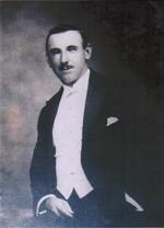 Alf Marlow 1886 - 1981