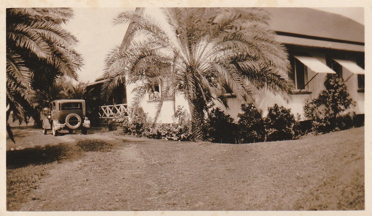 Rewa Hotel