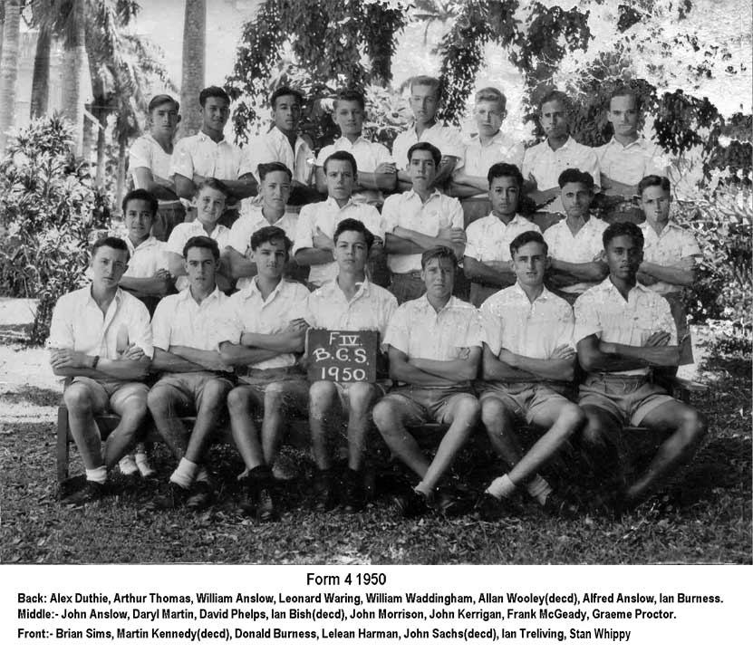 Fiji Boys Grammar School