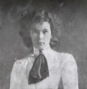 Nurse Grace Morrison