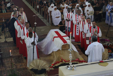 Archbishop Jabez Bryce