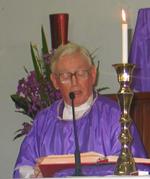 Fr Michael Bransfield