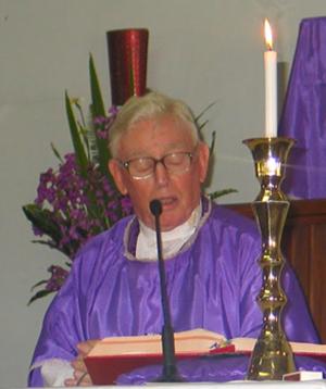 Fr Bransfield Michael