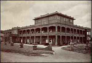 Colonial War Memorial Hospital Fiji