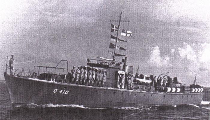 Sayandra (La Reta - ML410)