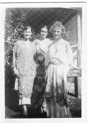 Snowsill Sisters