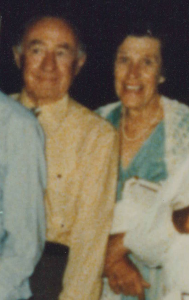 Stan and Jean Buckel