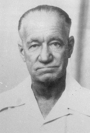 Arthur Bell Ackland