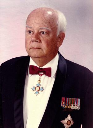 Sir Charles Stinson