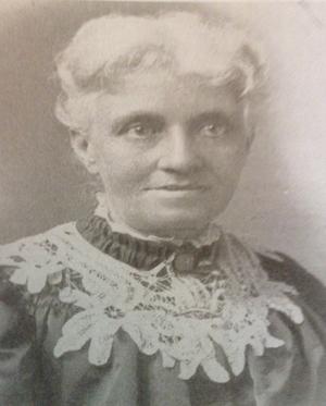 Clara Susannah Towson