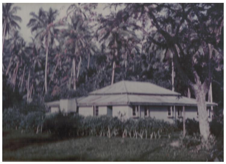 Waibalabala, Savusavu
