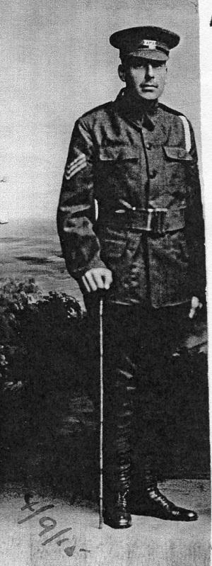 Francis Leopold Faddy