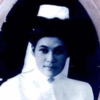 Gertrude Faddy