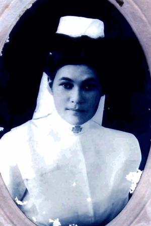 Sister Gertrude Faddy