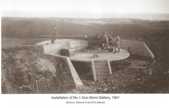 momi gun battery