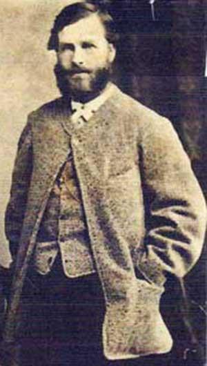 william gunn macpherson
