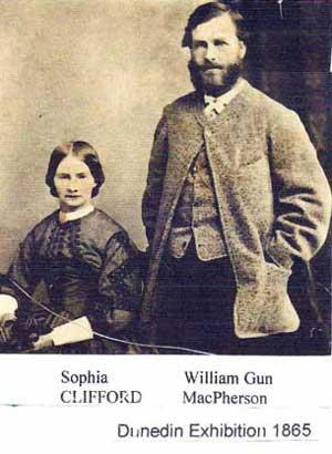 william sophia macpherson