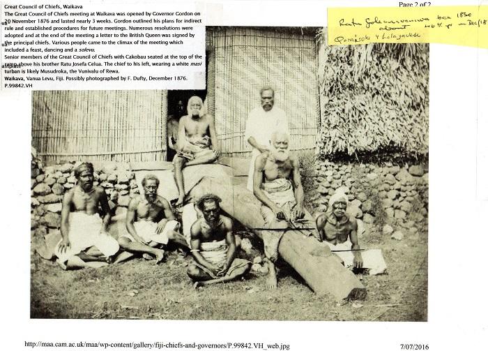 Fijian Chiefs