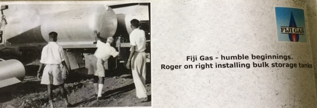 fiji gas company