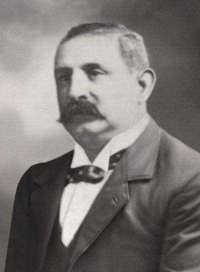 John Abrahams