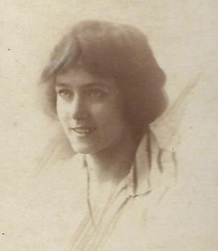 Doris Ellis Wilks