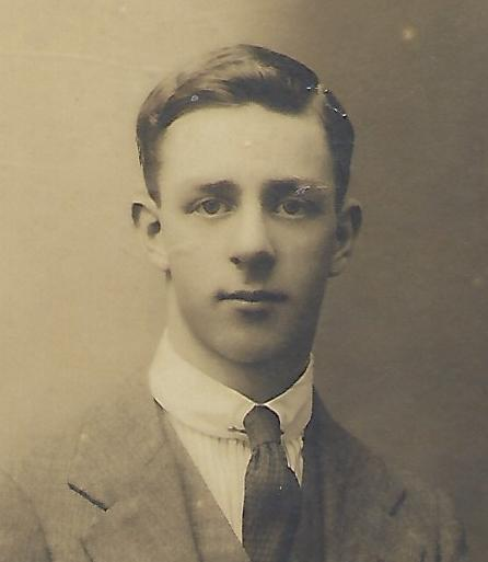 Leslie Milton Sherwood