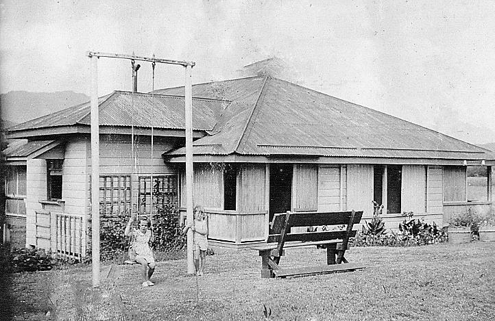 Sherwood Penang Fiji