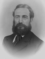 William Scott Petrie