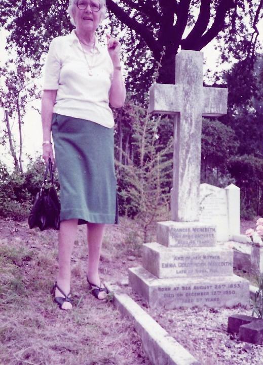 shewsbury cemetery
