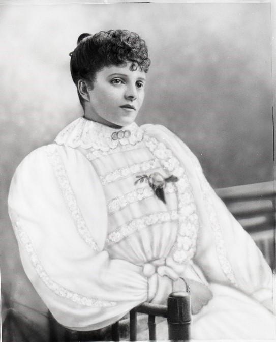 Adelaide Jane Daniel
